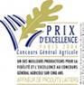 Prix d'excellence Agricole Paris 2004